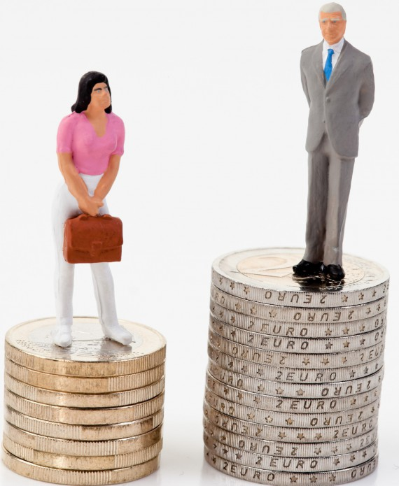 The Long-Term Price of the Gender Pay Gap