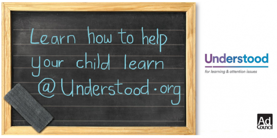Helping Parents Deal With Learning and Attention Issues