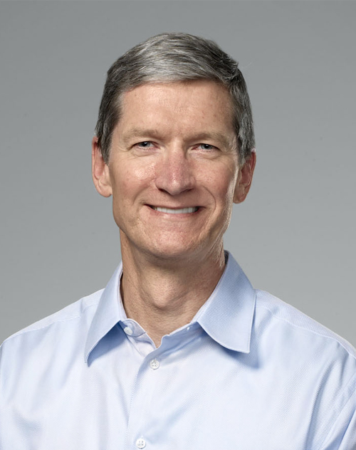 Why Tim Cook coming out is a critical step for the American workplace