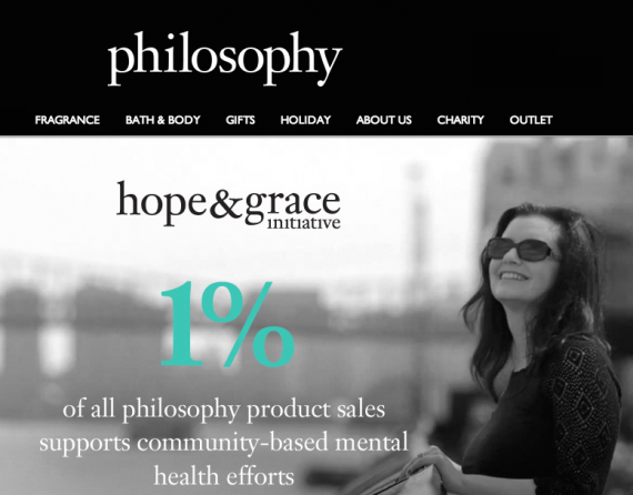 Beauty Brand Creates Campaign to Combat Mental Illness