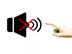 Why It's In Your Best Interest Not To Touch The Mute Button