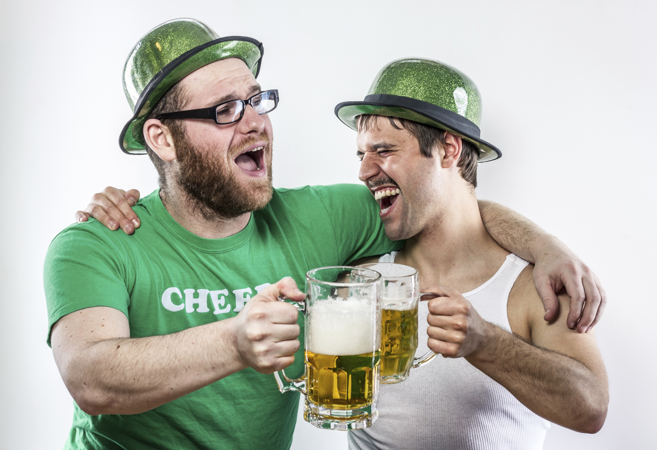 the drunk irishman stereotype At one point there was a wine tax in ireland because so much of it was drunk in the 19th century many irish immigrated to the usa and the americans stereotyped them as drunks i think it is a horrible stereotype, i think the irish are great people.