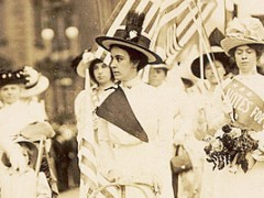 How To Win Faster: Learning from the women's movement 95 years later