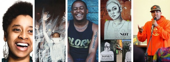 5 Black Artists Driving Change that You Need to Know