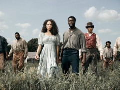 Shifting the Perspective on the Story of Slavery